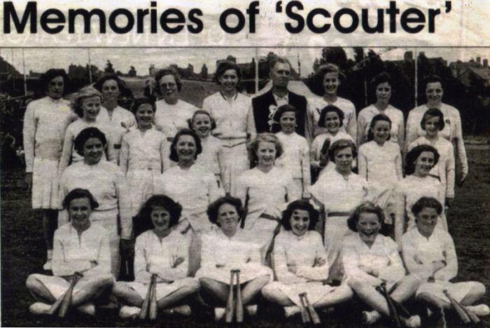 Sam Barbers Club Swingers